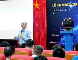 Bảo Việt - Hội nhập kỷ nguyên kỹ thuật số 4.0 với Facebook Workplace
