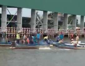Khởi tố vụ lật đò dọc chở 10 người ở Cà Mau