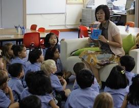 """Giới nhà giàu Trung Quốc đổ bộ Hong Kong, đẩy học sinh nước ngoài """"ra rìa"""""""