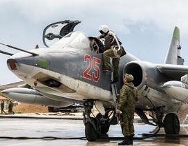 Nga tiêu diệt 86.000 phần tử khủng bố tại Syria