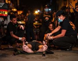 Góc khuất đau đớn trong cuộc chiến chống ma túy đẫm máu tại Philippines