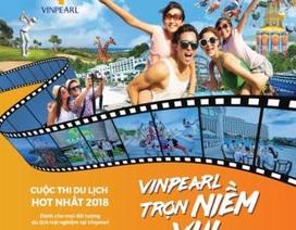 Hot trend hè 2018: Đi du lịch muôn nơi, khoe MV như mơ