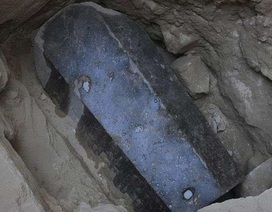 Vén màn bí mật người nằm trong quan tài 'bị nguyền rủa' ở Ai Cập