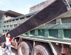 """Bắc Giang: CSGT """"bủa vây"""" xử lý nóng hàng trăm """"hung thần"""" đường bộ!"""