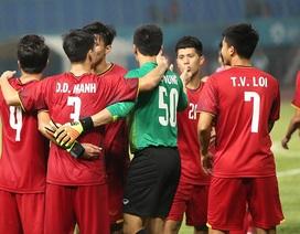 Olympic Việt Nam được nghỉ xả hơi 1 ngày sau trận thắng Bahrain