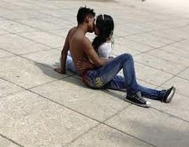 Một thành phố ở Mexico gây tranh cãi khi cho phép sex nơi công cộng