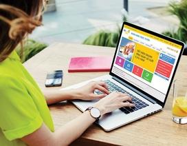 """""""PVOnline Banking – đơn giản hơn bạn nghĩ"""" ngày càng thu hút sự chú ý của khách hàng"""