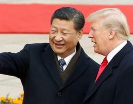 Mỹ ráo riết kiềm chế ảnh hưởng của Trung Quốc ở Thái Bình Dương