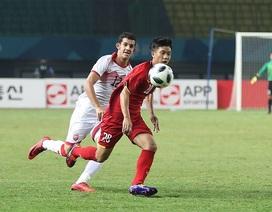 """""""Olympic Việt Nam đã chơi khôn ngoan khi Bahrain bị đuổi người"""""""