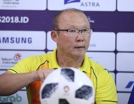 HLV Park Hang Seo ngợi khen Công Phượng sau trận thắng Bahrain