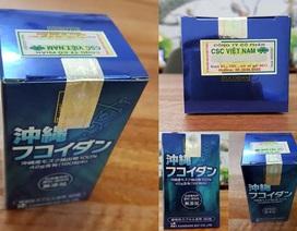Muốn mua Okinawa Fucoidan Nhật chính hãng hãy lưu ý 3 điều dưới đây