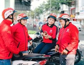 Go-Viet: Xe ôm công nghệ giá tốt cho người dùng, thu nhập cao cho tài xế