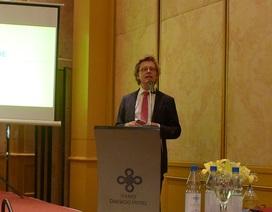 Đại sứ Thụy Điển: Chúng tôi muốn thấy Việt Nam phát triển bền vững
