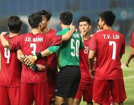 3 yếu tố làm nên chiến thắng của Olympic Việt Nam trước Olympic Bahrain
