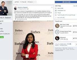 Đã nhường tài sản cho vợ con, ông Trần Quí Thanh còn gì để thành 'tỷ phú Forbes'?
