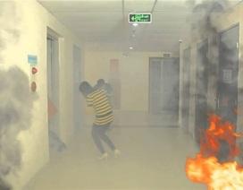 """Phòng cháy ở chung cư: Nhiều chủ đầu tư làm kiểu """"đối phó"""", xài thiết bị rẻ tiền"""