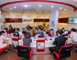 HDBANK lọt Top những thương hiệu giá trị nhất Việt Nam
