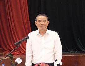 """Bí thư Đà Nẵng: """"Dự án Làng Đại học """"treo"""" hơn 20 năm rồi mà không thấy mỏi à?"""""""
