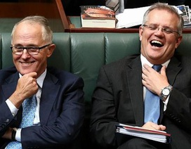 Australia sắp có thủ tướng mới sau sóng gió chính trường