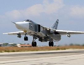 """Nga công bố video quy mô lực lượng quân sự tại """"chảo lửa"""" Syria"""