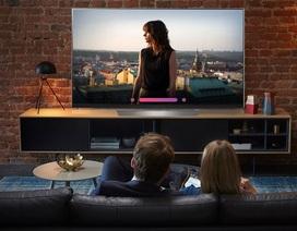 Trải nghiệm khác biệt trên dòng TV OLED tích hợp trí tuệ nhân tạo của LG