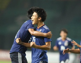 Olympic Malaysia 0-1 Olympic Nhật Bản: Quả phạt đền định mệnh