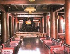 Ngôi nhà gỗ độc nhất vô nhị của ông lão 73 tuổi tại Hà Tĩnh