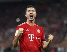 Bayern Munich khởi đầu chật vật ở mùa giải mới