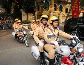 Bộ Công an mở đợt cao điểm bảo đảm trật tự dịp Quốc khánh