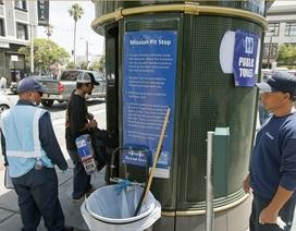 Dọn phân trên đường phố, một nhân viên kiếm 4,3 tỷ đồng/năm