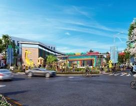 Lợi thế của phân khúc nhà phố trong khu đô thị tại Đồng Nai