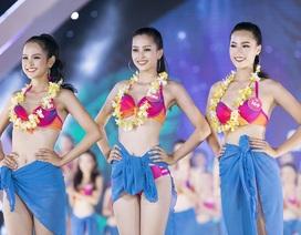 Lộ diện Top 3 Người đẹp Biển, Người đẹp Du lịch của Hoa hậu Việt Nam 2018