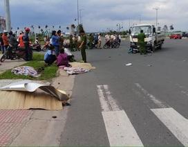 TPHCM: Một buổi chiều, 3 người chết vì tai nạn giao thông