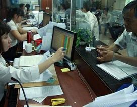 Xác định thời gian công tác để tính trợ cấp thôi việc