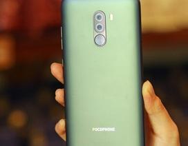 """Xiaomi tung Pocophone cấu hình như """"siêu phẩm"""", giá dưới 9 triệu đồng"""