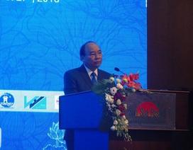 """Thủ tướng: """"Đừng để gió Lào thổi bay lời hứa đầu tư!"""""""