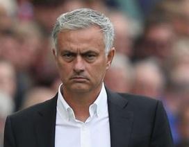 """Mourinho: """"Man Utd là ưu tiên hàng đầu của tôi"""""""