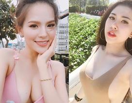 Gái Việt lên báo nước ngoài: Người bị chỉ trích, người được ca ngợi như nữ thần