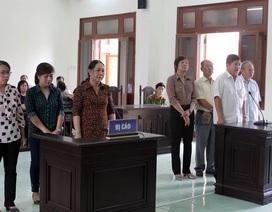 Đưa ra xét xử vụ tham ô ở Trường Chính Trị Phú Yên dù vắng gần 1.300 người liên quan