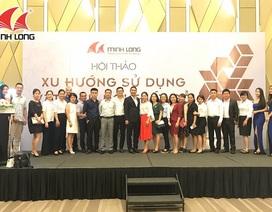 Tiếng vang từ hội thảo của Gỗ Minh Long tại Đà Nẵng