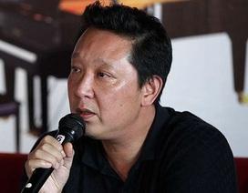 Nhạc trưởng Lê Phi Phi bật khóc khi nhớ đến cha- nhạc sĩ Hoàng Vân