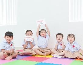 Hệ sinh thái giáo dục từ Mầm non đến Tiến sĩ đầu tiên tại Việt Nam