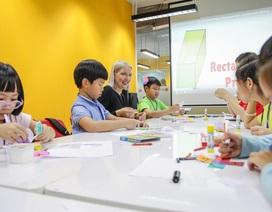 Cách tạo hứng thú trong việc học ngoại ngữ cho trẻ em