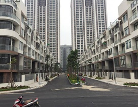 Chủ đầu tư Mon City đưa phương án xử lý ôn hòa với cư dân