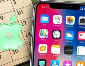 """iPhone X 6,1 inch và bài toán kiếm tiền """"bạc tỷ"""" của Apple"""