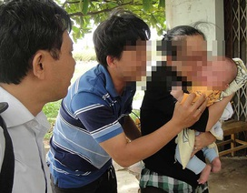 """Giăng lưới """"cất vó"""" nhóm bắt cóc trẻ 3 tháng tuổi"""