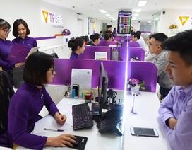 TPBank Ba Đình chuyển sang địa điểm mới