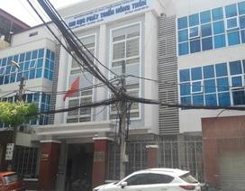 Hà Nội: Chi Cục trưởng bổ nhiệm con làm Phó phòng rồi… về hưu
