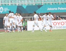 """""""Messi xứ Hàn"""" nói gì sau cú đúp vào lưới Olympic Việt Nam?"""