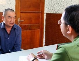 Bắt đối tượng chuyên trộm xe tại cơ quan nhà nước và chùa
